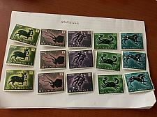 Buy San Marino Several Zodiac stamps mnh 1970