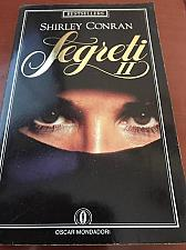 Buy Italy Book Shirley Conran : Segreti II libro Bestsellers