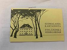 Buy Finland Architecture booklet 1982 mnh stamps