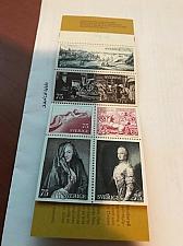 Buy Sweden Art century 6v. booklet 1972 stamps