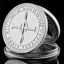 Buy United States Scottsdale Lion souvenir coin new