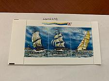 Buy Sweden Europa s/s mnh 1992 stamps