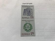 Buy Sweden Literary academy mnh 1986 stamps