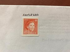 Buy Sweden Definitive Queen mnh 1990 stamps