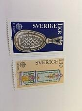 Buy Sweden Europa 1976 mnh stamps