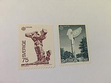 Buy Sweden Europa 1974 mnh stamps