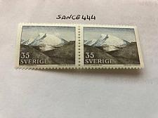 Buy Sweden Definitive pair mnh 1967 stamps