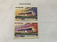 Buy Sweden Nordic issue mnh 1973 stamps