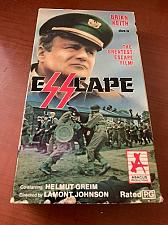 Buy United States Escape with Brian Keith an Abacus production movie