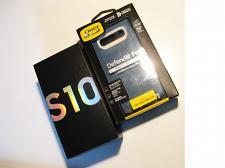 "Buy ""MINT"" Cond. 128GB Unlocked Verizon Samsung S10 G973U Bundle!"