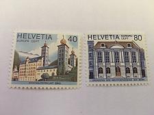 Buy Switzerland Europa 1978 mnh stamps