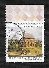 Buy German Used Scott #2766 Catalog Value $.85