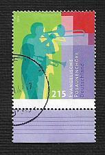 Buy German Used Scott #2773 Catalog Value $3.00