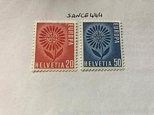 Buy Switzerland Europa 1964 mnh stamps