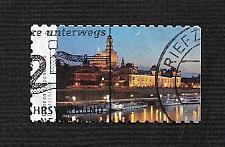 Buy German Used Scott #2781 Catalog Value $.60