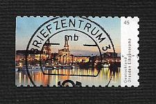 Buy German Used Scott #2782 Catalog Value $.60