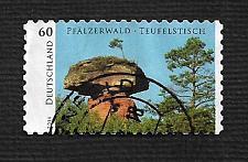 Buy German Used Scott #2785 Catalog Value $.85