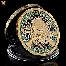 Buy United States Heads Tails uncirc. souvenir coin 2020