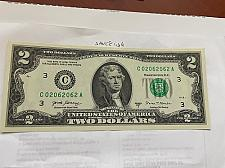 Buy United States Jefferson $2 uncirc. banknote 2017 #7