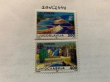 Buy Yugoslavia Europa mnh stamps lot