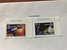 Buy Yugoslavia Europa 1991 mnh stamps