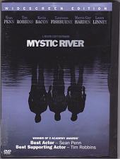 Buy Mystic River DVD 2004 Widescreen - Very Good