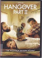 Buy The Hangover Part II DVD 2011 - Very Good