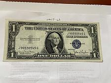 Buy United States Washington crispy banknote 1935 #7