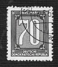Buy German DDR Used Scott #O32 Catalog Value $.40