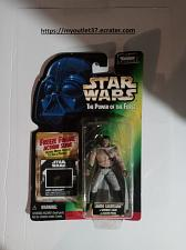 "Buy Star Wars - Lando Calrissian - Action Figure 3.75"" - Brand New"