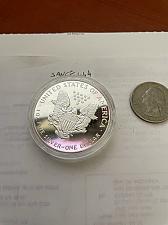 Buy United States Liberty Eagle uncirc. souvenir coin 2021