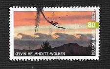 Buy German Used Scott #3155 Catalog Value $.90