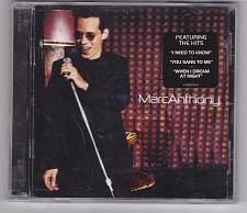 Buy Marc Anthony by Marc Anthony CD 1999 - Very Good