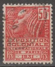 Buy [FR0260] France Sc. no. 260 (1930-1931) U