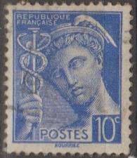 Buy [FR0356] France Sc. no. 356 (1939) Used