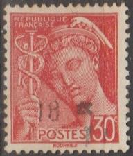 Buy [FR0361] France Sc. no. 361 (1939) Used