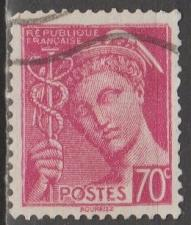 Buy [FR0368] France Sc. no. 368 (1939) Used