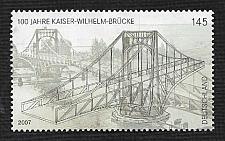 Buy German MNH Scott #2453 Catalog Value $3.75