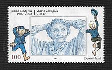 Buy German MNH Scott #2462 Catalog Value $2.40