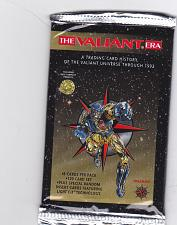 Buy The Vallant Era - Upperdeck 1992 Trading Card Pack - Factory Sealed