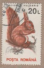 Buy [RO3837] Romania Sc. no. 3837 (1993) CTO