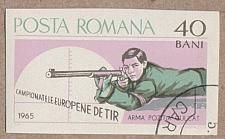 Buy [RO1749] Romania: Sc. no. 1749 (1965) CTO Imperforate