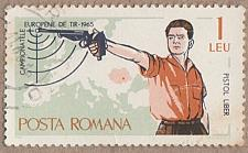 Buy [RO1751] Romania: Sc. no. 1751 (1965) CTO