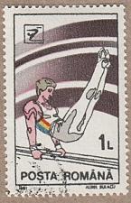 Buy [RO3653] Romania: Sc. no. 3653 (1991) CTO