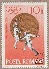 Buy [RO2381] Romania: Sc. no. 2381 (1972) CTO