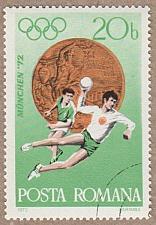 Buy [RO2382] Romania: Sc. no. 2382 (1972) CTO