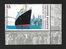 Buy German Used Scott #2288 Catalog Value $.75