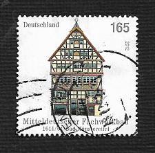 Buy German Used Scott #2669 Catalog Value $2.25