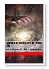 Buy MISTERIO DE DEUS LLAVES DE TRENTAY UNO