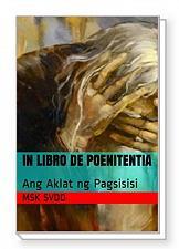 Buy IN LIBRO DE POENITENTIA: Ang Aklat ng Pagsisisi